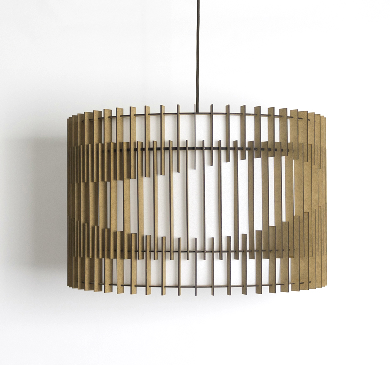 Lámpara Arles XL