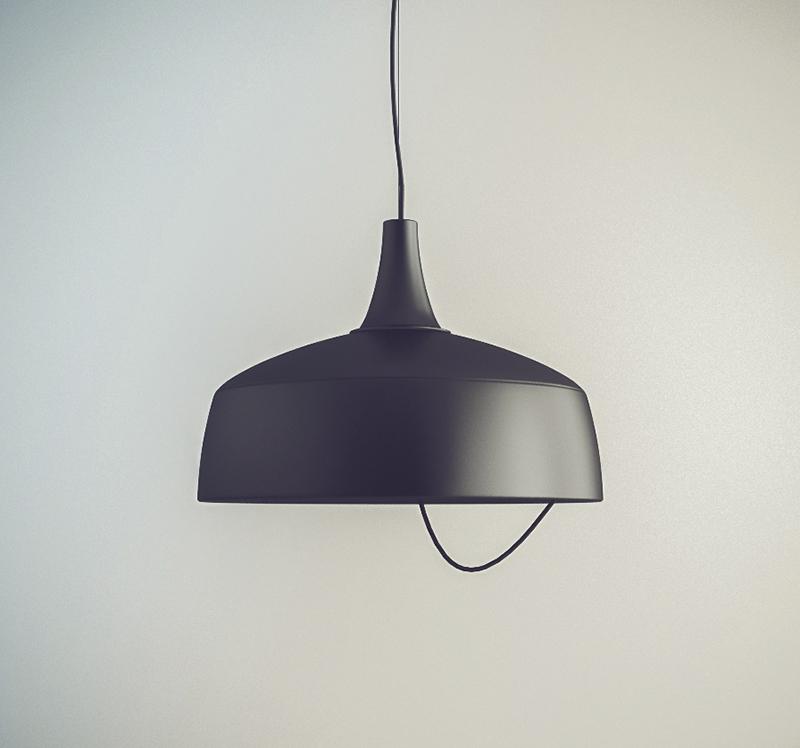 Lámpara Aura