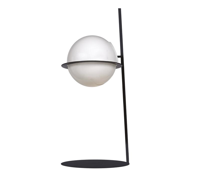 Lámpara Saturno