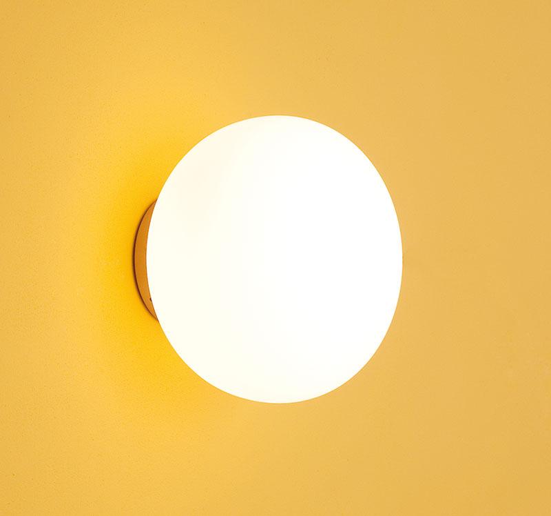 Lámpara Moon