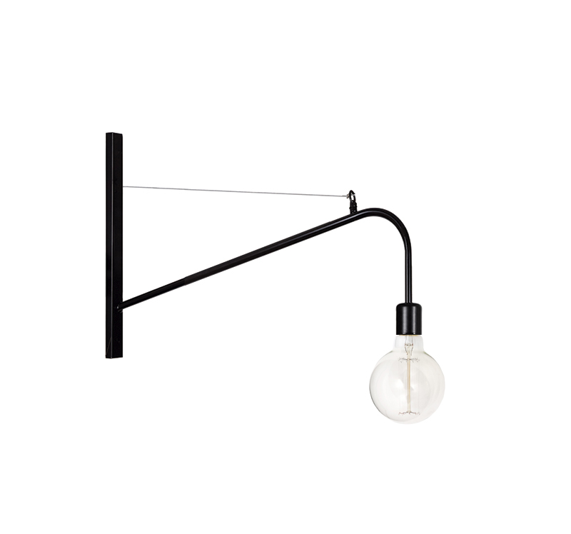 Lámpara Arco 2