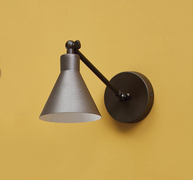 Lámpara Capuchina