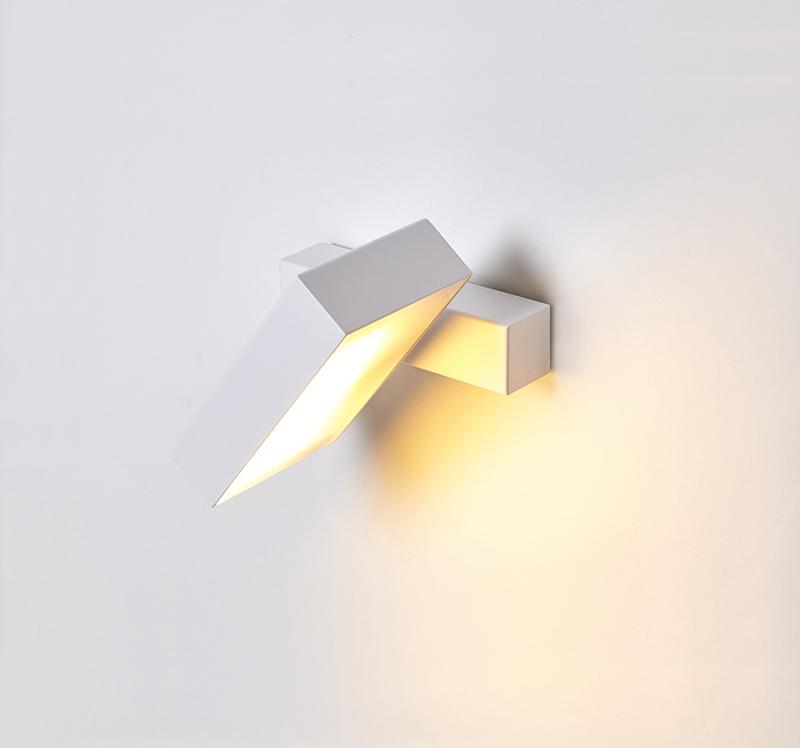 Lámpara Dual