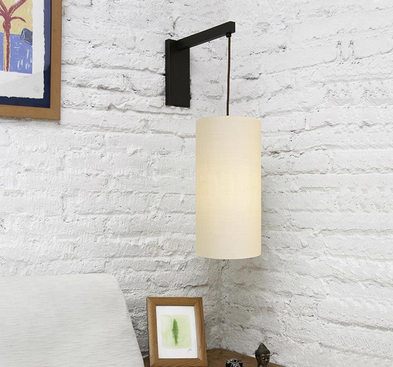 Lámpara Teide