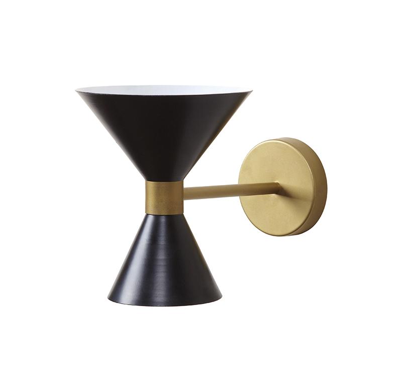 Lámpara Uec