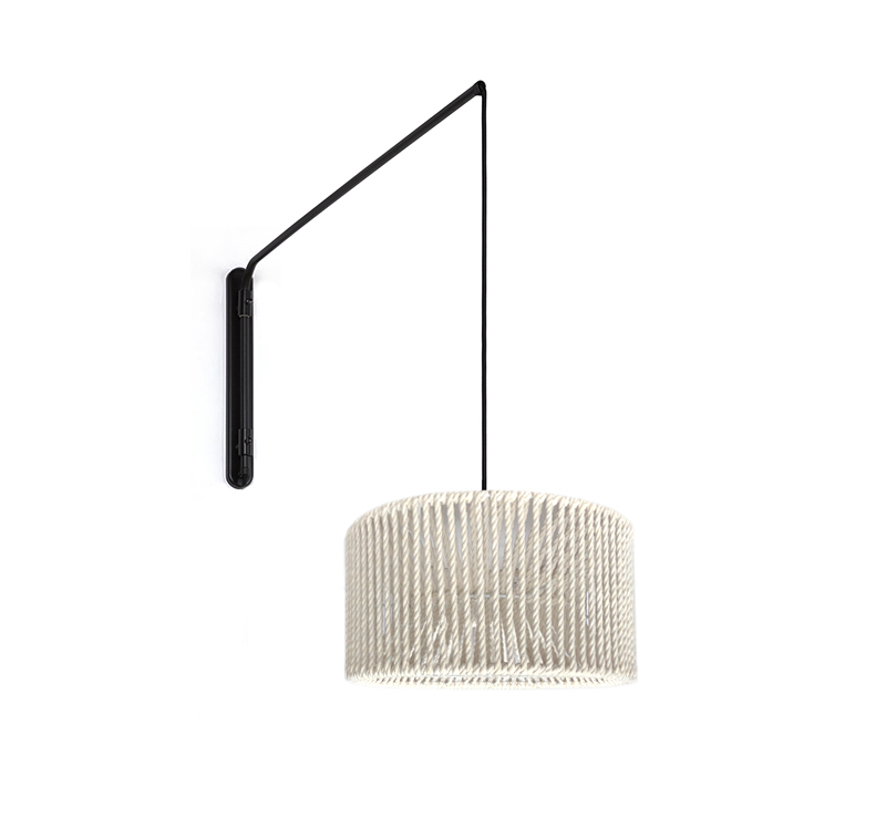 Lámpara Arco 1