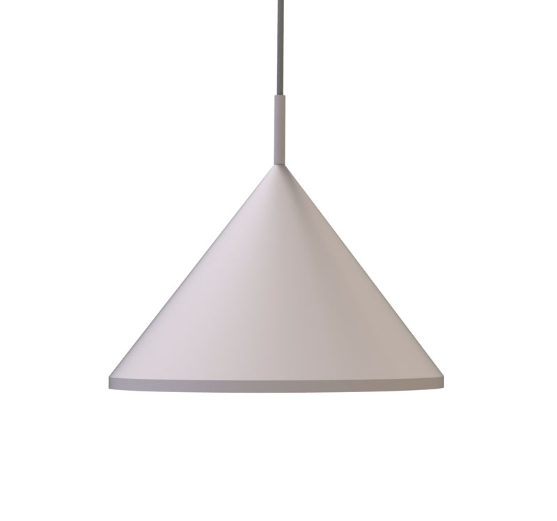 Lámpara Sutton
