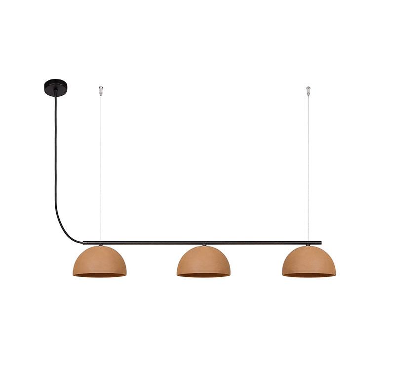 Lámpara Absis lineal